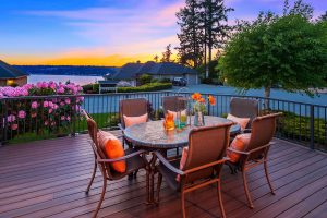 new homes for sale with a view